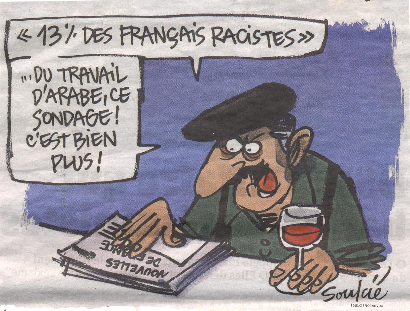 """Résultat de recherche d'images pour """"les français racistes"""""""